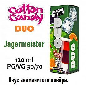 Жидкость Fresh DUO - Jagermeister (120ml)