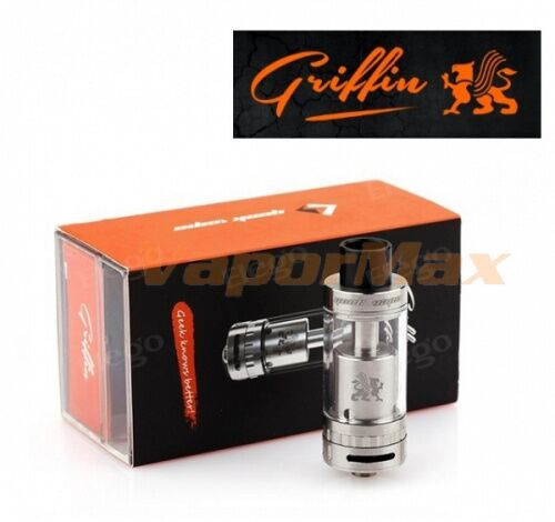 Griffin RTA Top Airflow (оригинал)