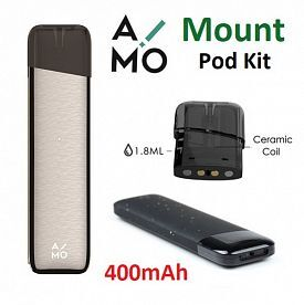 AIMO Mount Pod Kit
