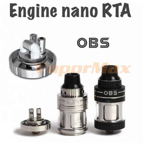 OBS Engine nano RTA (оригинал)