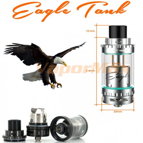 Eagle Tank Top Airflow (оригинал)