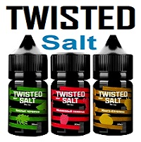 Twisted Salt