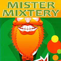 Mister Mixtery