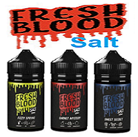 Fresh Blood Salt