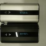 Ремонт испарителей электронных сигарет