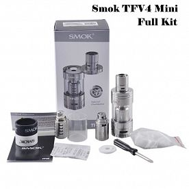 TFV4 mini Full Kit (оригинал)