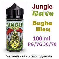 Жидкость Jungle Rave - Bugha Bless (100 мл)