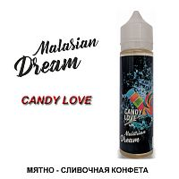 Жидкость Malasian Dream - Candy Love