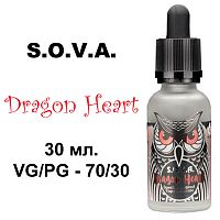 Жидкость Sova - Dragon Heart