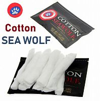 Cotton SEA WOLF