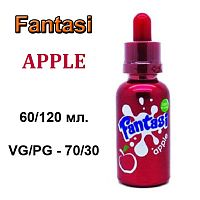 Жидкость Fantasi - Apple (clone premium)