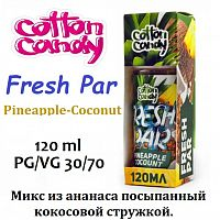 Жидкость Fresh Par - Pineapple-Coconut (120ml)