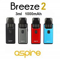 Aspire Breeze 2 Kit 1000mAh