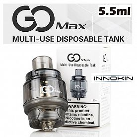 Innokin GoMax Multi-Use Tank 5.5ml