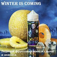 Жидкость Zombie Party - Winter is coming (120мл)