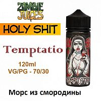 Жидкость Holy Shit - Temptation (120ml)