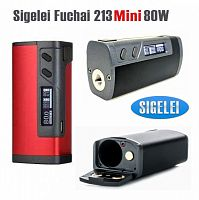 Sigelei Fuchai 213 Mini 80W TC