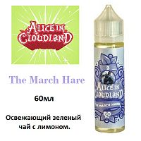 Жидкост Alice in Cloudland - The March Hare (60ml)