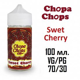 Жидкость Chopa-Chops - Sweet Cherry (100ml)