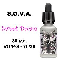 Жидкость Sova - Sweet Dream