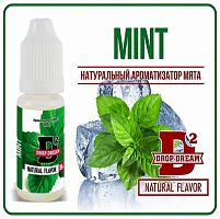 Ароматизатор Drop Dream - Mint.