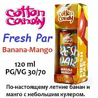 Жидкость Fresh Par - Banana-Mango (120ml)