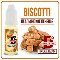 Ароматизатор Drop Dream - Biscotti.