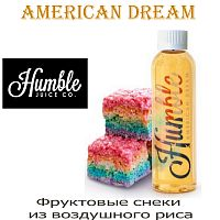 Жидкость Humble - American Dream