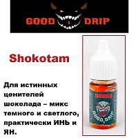 Ароматизатор Gooddrip - Shokotam