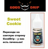 Ароматизатор Gooddrip - Sweet Cookie