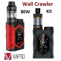 Vaptio Wall Crawler Kit 80w