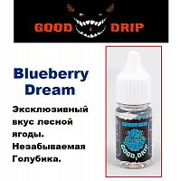 Ароматизатор Gooddrip - Blueberry Dream