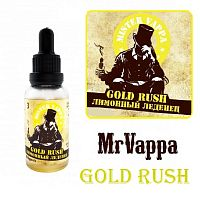 "Mr.Vappa ""Gold Rush"" 30 мл"
