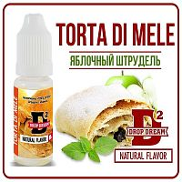 Ароматизатор Drop Dream - Torta Dimele.