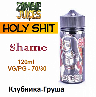 Жидкость Holy Shit - Shame (120ml)