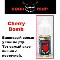 Ароматизатор Gooddrip - Cherry Bomb