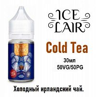 Жидкость Ice Lair salt - Cold Tea 30мл.