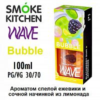 Жидкость Smoke Kitchen Wave - Bubble (100мл)