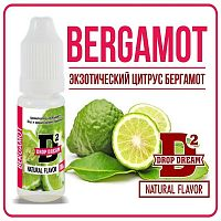 Ароматизатор Drop Dream - Bergamot.