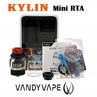 Vandy Vape Kylin Mini RTA (оригинал)
