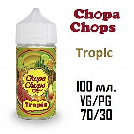 Жидкость Chopa-Chops - Tropic (100ml)