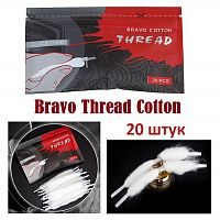 Bravo Cotton Thread
