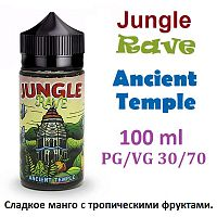 Жидкость Jungle Rave - Ancient Temple (100 мл)