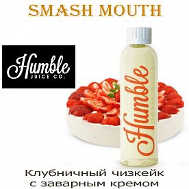 Жидкость Humble - Smash Mouth