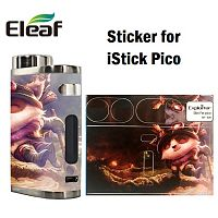 Sticker for Eleaf iStick Pico 75W