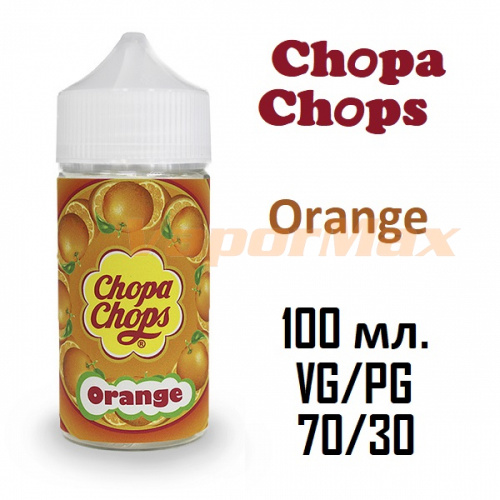Жидкость Chopa-Chops - Orange (100ml)