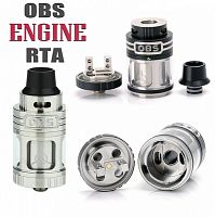 OBS Engine RTA (оригинал)