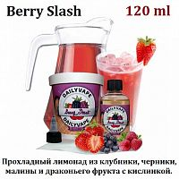 Жидкость Daily Vape - Berry Slash (120 мл)