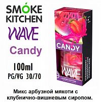 Жидкость Smoke Kitchen Wave - Candy (100мл)