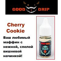 Ароматизатор Gooddrip - Cherry Cookie